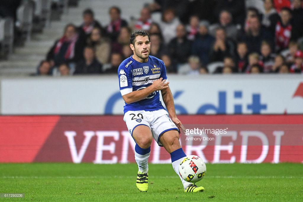Cioni le match contre lorient sera une demi finale for Lorient match
