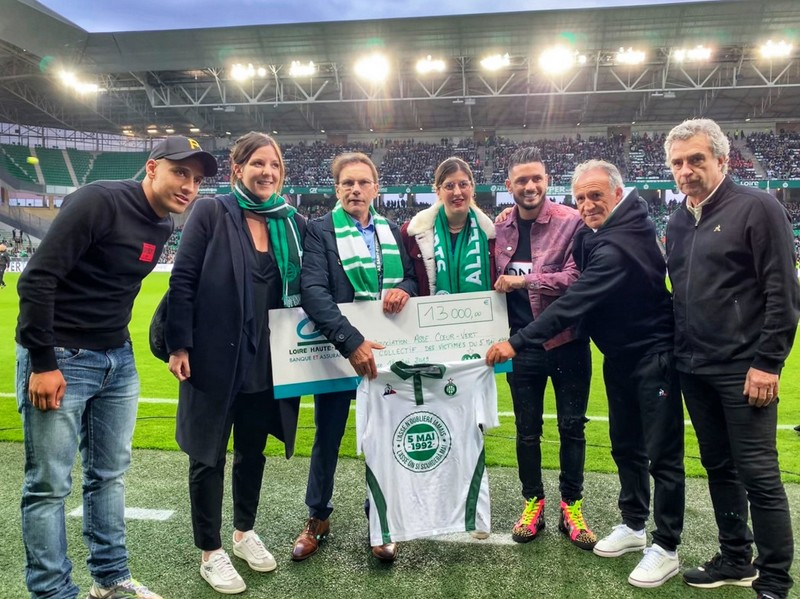 cheque asse collectif