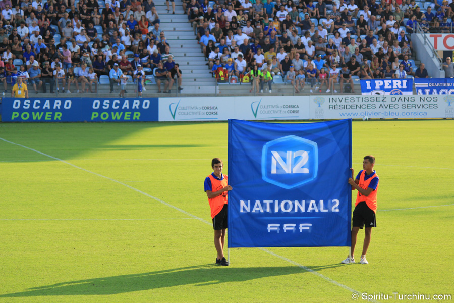 Calendrier National 2 Groupe A.Resultats Classement 8e Journee N2 Groupe A